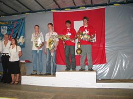 Sieger Kategorie I