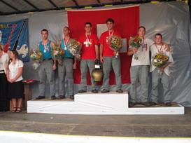 Sieger Kategorie II